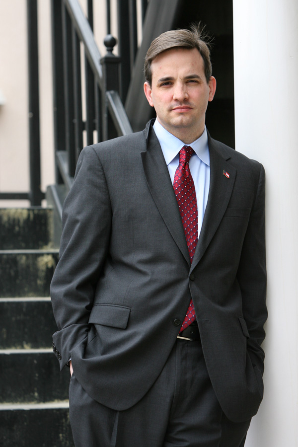 Rob Teilhet, a Georgia State Representative, recently announced his candidacy for Georgia Attorney General.