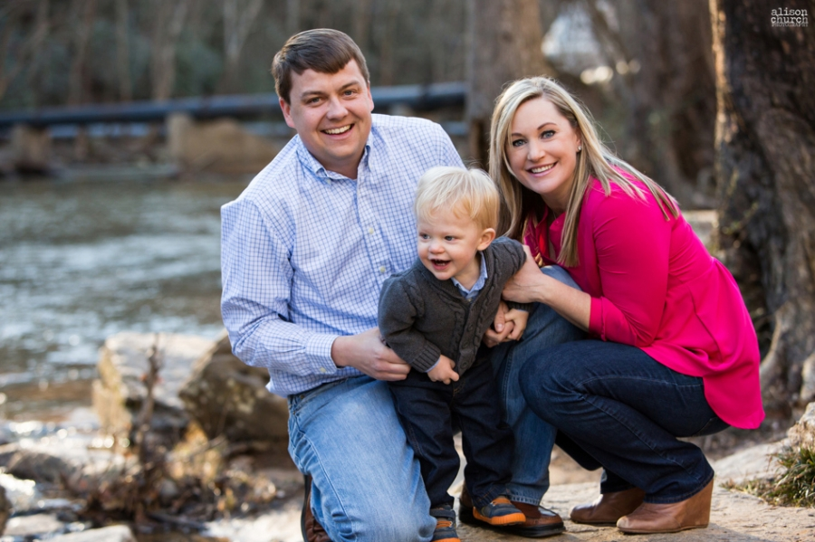 Roswell Mill Family Session 02