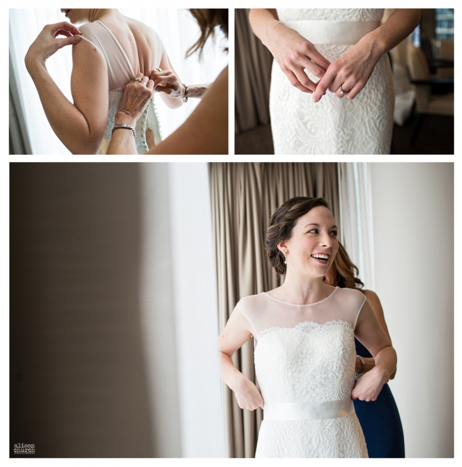 Atlanta Botanical Gardens Wedding 02