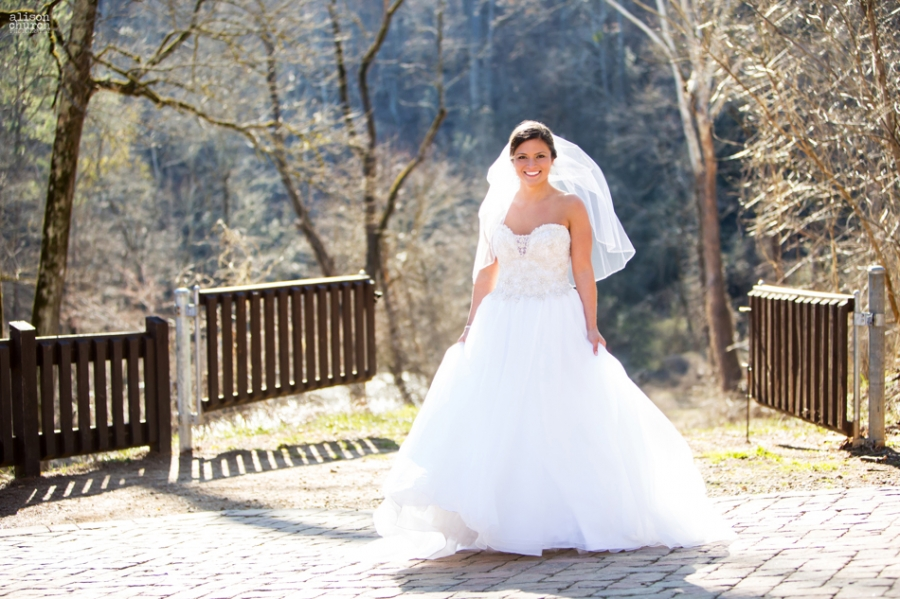 Roswell Historic Cottage Wedding 01