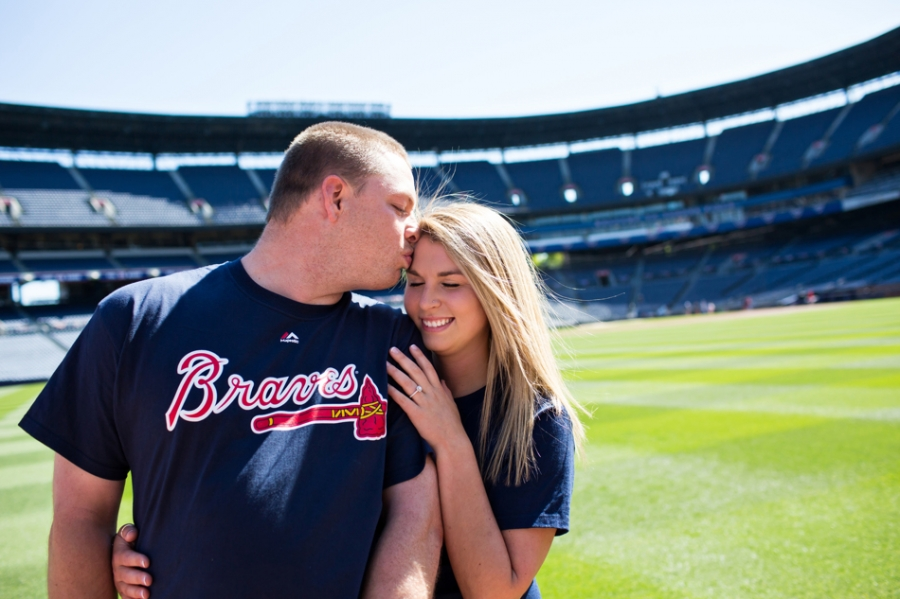 Turner Field Engagement Session 01