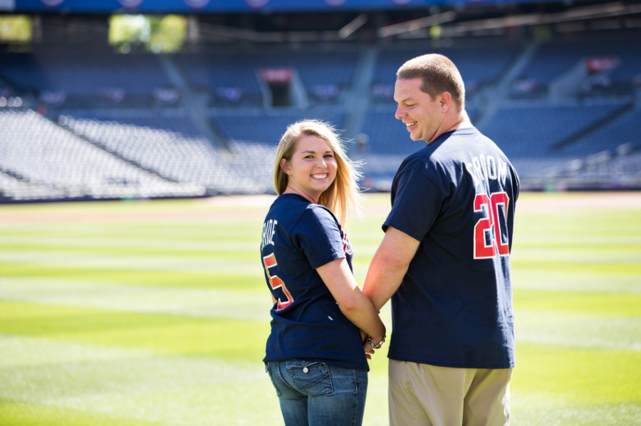 Turner Field Engagement Session 02