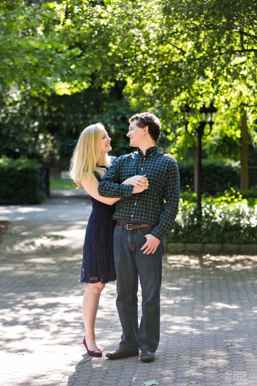 01Cator Woolford Gardens Engagement