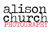 Alison Church Photography logo